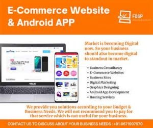 android app development company in mohali
